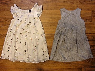 Baby Gap Lot Of 2 Girls Dresses Size 3T NWT & NWOT