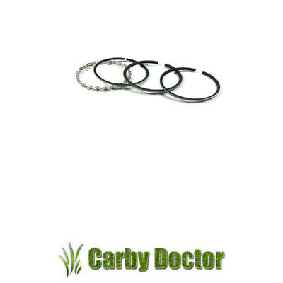 Piston Ring Set For Briggs & Stratton 499996 394959 39665 391780 10 - 18Hp Engin