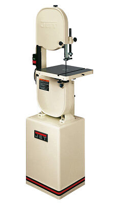 "14"" Bandsaw PLUS Closed Stand JET 708115K New"