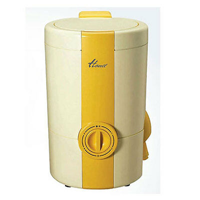 Hanil W-110 Multifunctional Mini Spin Dryer Water Extractor 220V Fast Delivery