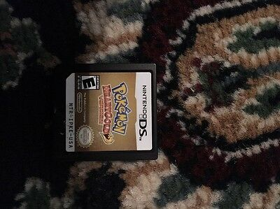 Pokemon: HeartGold Version (Nintendo DS, 2010) Game Only