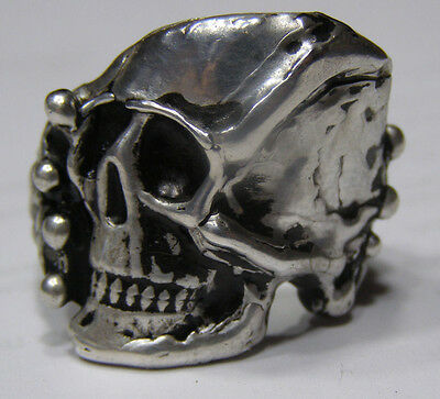 ww2 ring Solid silver