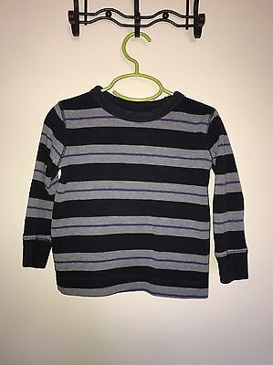 BabyGap 2T Boys Toddler Knit Pullover Sweater