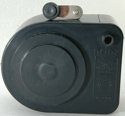 Prinz Daylight 35mm Film Loader, w/ unkown film on board