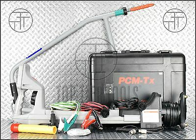 Radiodetection PCM-Tx Pipe Pipeline Current Mapping Mapper System Fault Finder