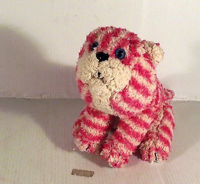 """Musical Chime Sound 6"""" Sitting Bagpuss Soft Toy"""