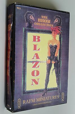 Rafm Miniatures,The Brom Collection, Blazon 90mm  Kit
