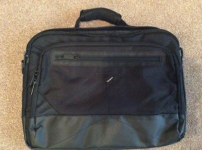 "Targus Laptop Bag ""new"" 15"""