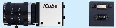 iCube NS4133CU Industrial Camera