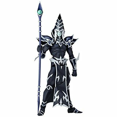 Union Creative Vulcanlog 010 Yu-Gi-Oh Revo Dark Magician Action Figure Japan Imp
