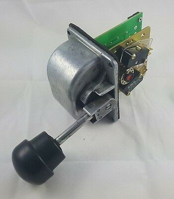 OEM Controls Spring Return Joystick Controller, MS5M10419