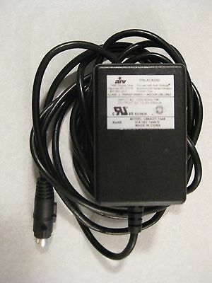 Baxter As40 As50 Charger Power Supply Free Shipping