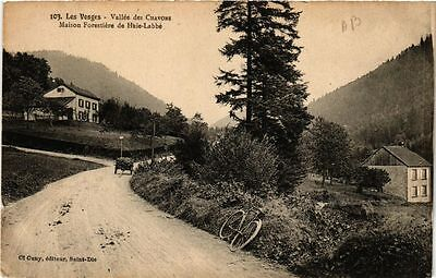 CPA Vallee des CHAVONS Maison forestier de HAIE-LABBE (401672)