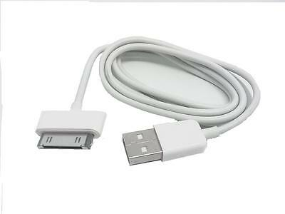 USB Sync&Charger Cable Cord Wire for ATT Samsung Galaxy Tab 2 10.1 i497 Tablet