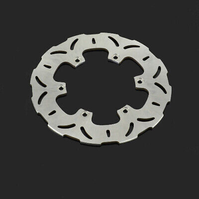 New Rear Brake Disc Rotor Steel For Yamaha XP TMax 500 01-11 XJR1300 L/M/R/S/SP