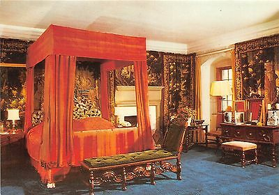 BT18262 family bedroom cawdor castle nairn   scotland