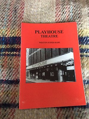 Original Stage Production of The Business Of Murder @ Playhouse Theatre W-S-M.