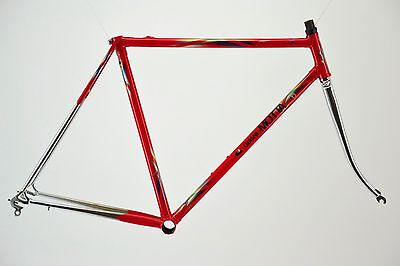 Gianni Motta Personal 53cm Vintage Road Frame Columbus SL 80s Made in Italy