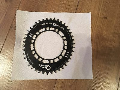 Rotor Qcx1 42t 110 BCD Narrow Wide Chain Ring
