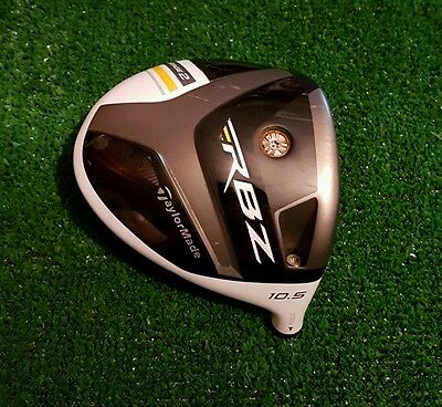 Taylormade Rocketballz stage 2 driver head / 10.5° / serial number / vgc