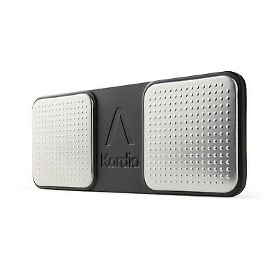 AliveCor Kardia Mobile ECG for Apple and Android Devices, New