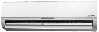 NEW 2.6kw Proma Air Conditioner Split System Reverse Cycle