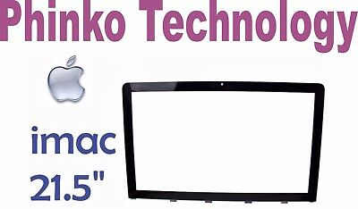 """21.5"""" Genuine iMac Front Glass Cover Panel A1311 922-9117"""