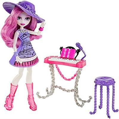 Monster High Music Class Ari Hauntington Doll Beautiful MYTODDLER New