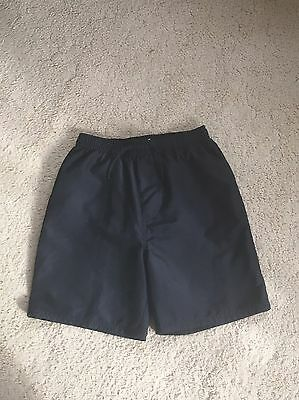 boys rugby shorts Age 10-11