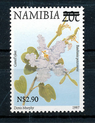 Namibia 1997 Definitives Overprinted 2005 Sg996 Mnh