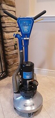 MYTEE SM100 SPINMASTER HILD Rotary Carpet Cleaning Jet Extractor Power Wand