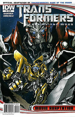 Transformers Dark of the Moon 3
