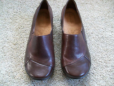 Hush Puppies Womens Shoes Size 9 Wide