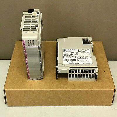 New Allen Bradley 1769-HSC CompactLogix High Speed Counter Module