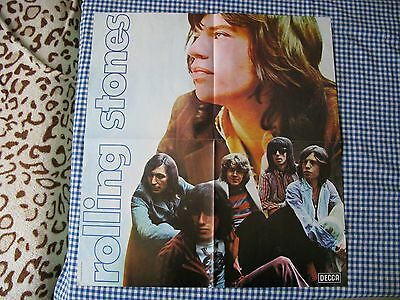 Only  Posters !!! For Lp  Rolling Stones Let It Bleed