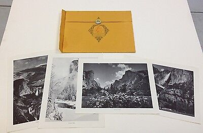 ANSEL ADAMS FOR PURPLE MOUNTAINS MAJESTY Prints