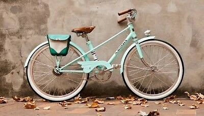 Vintage Kids French Mixte French Bike Peugeot Gitane