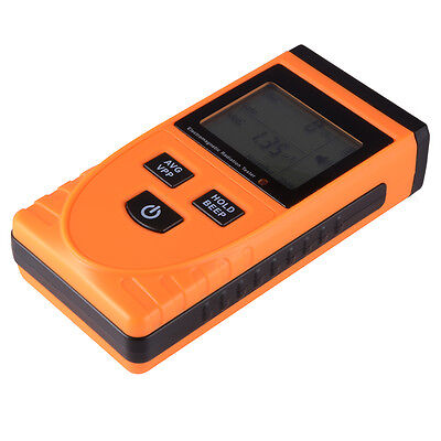 GM3120 Household Digital LCD Electromagnetic Radiation Detector Meter Test TE637