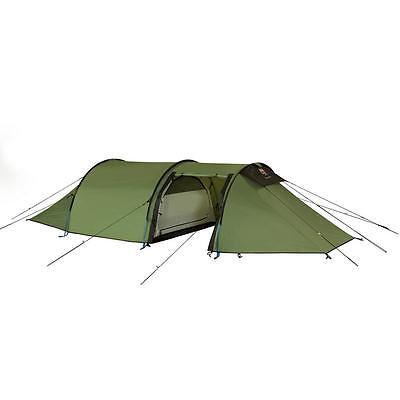 WILD COUNTRY Hoolie 2 Man ETC Technical Tent Green One Size
