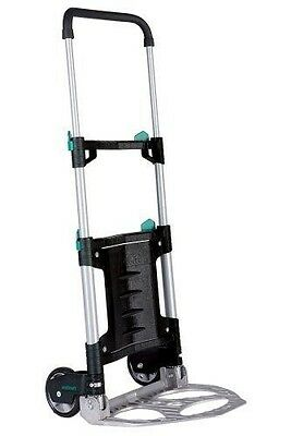 Wolfcraft TS 300 Système de transport Charge maximale 30 kg [Argent]  NEUF