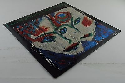 """THE CURE - Love Song LP! 1°ST ITA Press! STUNNING AUDIO! 12""""."""