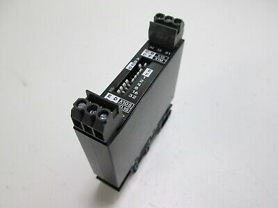 Microtime SSAC DSTUD3 Timing Relay 9-100VDC 0.7 Amp DIN Rail Mounting
