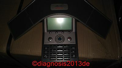 Cisco Unified IP Conference Station 7937G PoE, CP-7937G