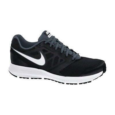 New Men's Nike Downshifter 6 Men's Running Shoes Sneakers Black Sizes 7-14