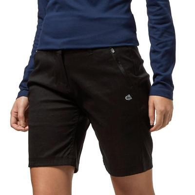 Craghoppers Women's Kiwi Pro Stretch Shorts