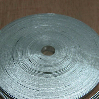 1Rolls 99.95% 25g 70ft Magnesium Ribbon High Purity Lab Chemicals nb