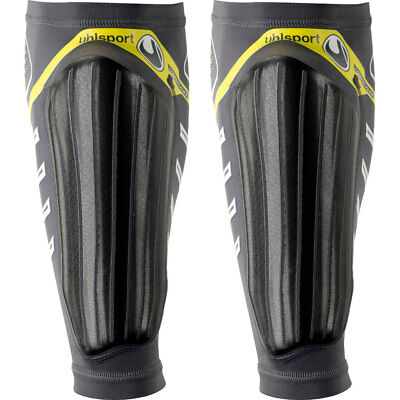 Uhlsport Carbon Flex Shin Guard