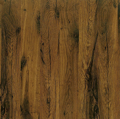 """American Trading Company 52-000-316 Werzalit Wood-Look Table Top, 24"""" L x 24"""" W,"""