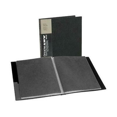 Itoya IA1216 Archival Art Portfolio Book, 16x20in Pages