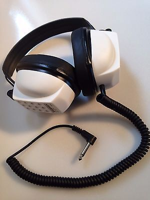 Hanimex Hh 105 Vintage 1975 Headphones Educational